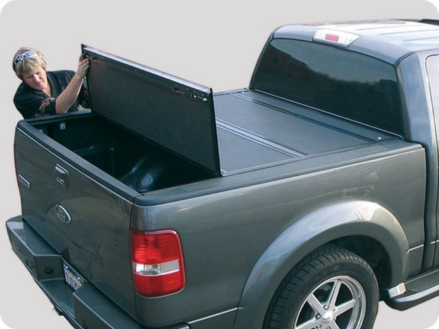Tonneau Covers – Protection For Your Truck