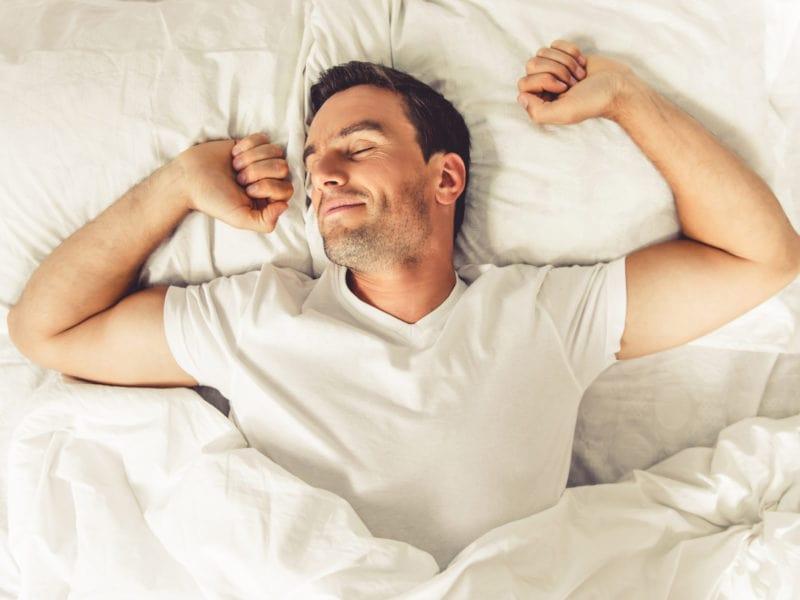 Help You Sleep Better
