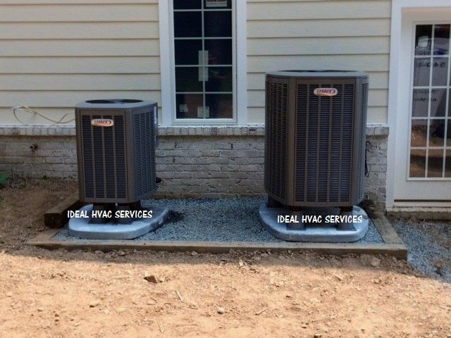 Heat Pump Efficiency