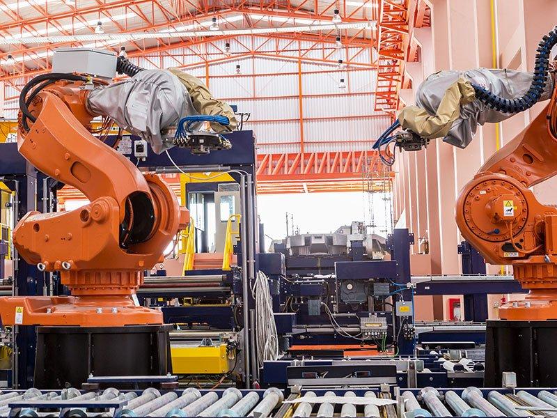 Fundamentals of Manufacturing ERP